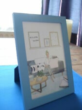 My Little Box Blue Picture Photo Frame NEW