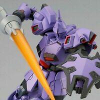 Premium Bandai HGUC 1/144 MS-14KG Gyan Krieger JAPAN OFFICIAL IMPORT