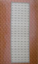 Wool Rugs Indian Kilim Living Room Striped 3x9 Runner Hand Woven Dhari Corridor