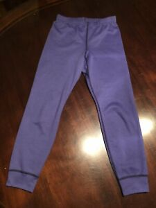Patagonia Kid's Small(8) Purple Fitted Pants.  TL9