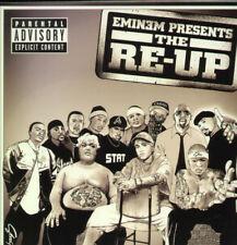 Eminem - Eminem Presents the Re-Up [New Vinyl LP] Explicit