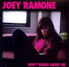 NEW Don't Worry About Me (Audio CD)