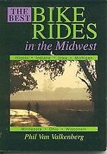 The Best Bike Rides in the Midwest: Illinois, Indi
