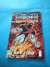 WILDSTAR: SKY ZERO (collana STAR MAGAZINE ORO nr. 16)