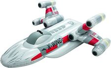 Bestway Star Wars X-Fighter Juguete Inflable Rider (Blanco)