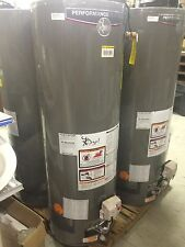 ( 1 ) Rheem Performance Platinum 40 Gal. GAS Water Heater (Save With Gas 1 LEFT