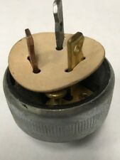 Eagle #2836-Box Armored Plug