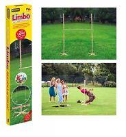 GARDEN LIMBO GAME Outdoor Indoor Kids Adult Family Fun Summer Party Games New UK