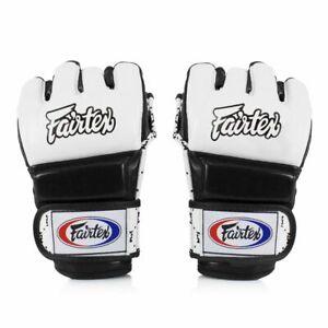 FAIRTEX - MMA Training  Gloves/Split Knuckles (FGV17)