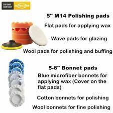 Polishing/Buffing Pad