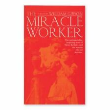The Miracle Worker by William Gibson (Paperback)