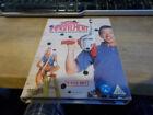 'Home Improvement' Season 2, region 2 DVD, very good condition