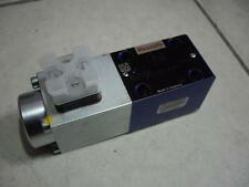 Rexroth Proportional Valve DBETX-10/50G24-8NZ4M 0811402036 24VDC