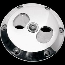 LA Choppers - 1812-0150 - Exh End Cap for 4 in Dia SuperTrapp Ext Disc 1812-0150