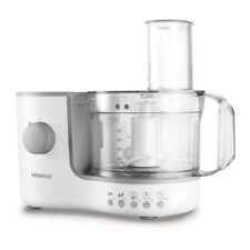 Kenwood FP120 Compact Food Processor - White Brand New