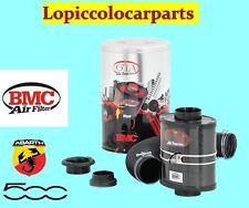 Sistema Aspirazione Diretta Carbonio OTA Originale BMC 500 Abarth 1.4 Turbo SP01