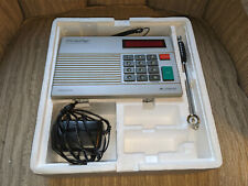 Used Command Communications Harris PrivatePage Paging System PS2000AN