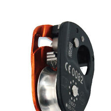 Petzl Micro Traxion Pulley Progress capture Pulley