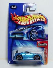 Hot Wheels Tooned Furiosity 2004 First Editions #63 of 100 N