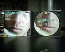 Giuseppe Milici--Beatles Jazz Tribute  CD 2005