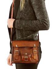 Men Shoulder Messenger Bag Male Real Leather Crossbody Bags Man Travel Briefcase