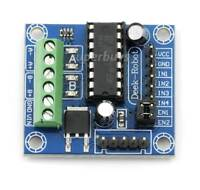 UNO R3 MEGA2560 Mini L293D Motor Drive Shield Module Expansion Board For Arduino
