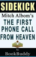 Book Sidekick: The First Phone Call From Heaven