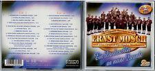 ERNST MOSCH - Ein Dankeschön an meine Freunde - Doppel-CD 1999 Neuwertig