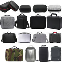Lot For DJI Mavic 2 Pro Zoom Travel Shoulder Bag Carrying Storage Case Backpack