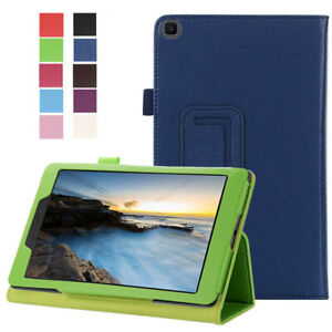 Case For Samsung Galaxy Tab A 8.0 2019 T290 T295 Shockproof Leather Tablet Cover
