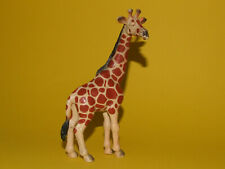 Schleich Wild Life 14751 Giraffe al polpaccio