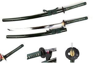 Snake Eye Tactical Classic Handmade Katana Sword Samurai Sword Real Swords