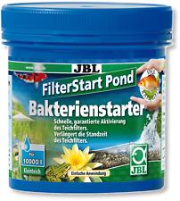JBL FilterStart Pond 250g Bacteria starter for pond filters
