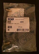 New in Factory Pkg TGB Three Way Oil Tube Unit Part # 425038 For 50cc Models