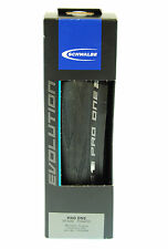 Schwalbe Pro One Hs462 Tubeless Folding Bicycle Tire 700 X 25c 25-622