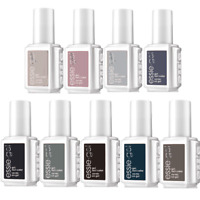 Essie LED Soak-Off GEL Polish - SERENE SLATE Collection - 0.42oz Pick Any Color