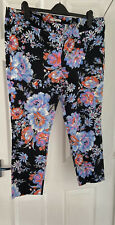 Ladies Maternity Trousers Size 14 ASOS