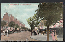 Essex Postcard - Electric Parade, Clacton-On-Sea    MB2190