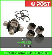 Fits SUZUKI VITARA SE416 Uni Joint Universal Joint
