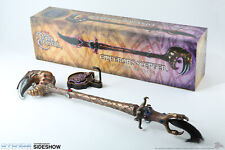 The Dark Crystal Skeksis Emperor Scepter 1:1 Life Size Prop Chronicle Sideshow