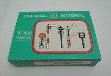 Piko TT, Form Vorsignal, Impulsschaltung, 5458111/519/62, OVP,Gebrauchsanweisung