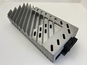 BMW X AMPLIFIER SYSTEM . HARMAN BECKER OEM: 65-12-2-622-876 / 2622876  / AI:01