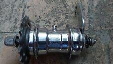 Fichtel&Sachs Torpedo Schweinfurt Rear Hub 3 Speed Very Rare
