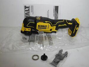 DeWalt DCS354 18V/20V Max Cordless Brushless Multi Tool Bare Unit NEW 2020
