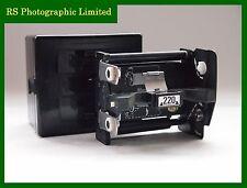 Mamiya 220 Roll Film Insert ( accepts 120 with slight adjustment ). Stock No 4
