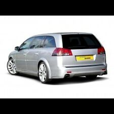 Opel Vectra C Station Wagon - Sottoparaurti Posteriore Tuning