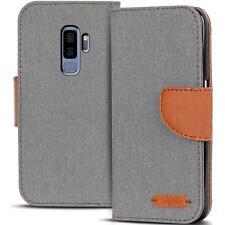 Pochette de protection Samsung Galaxy S9 RETOURNER LA HOUSSE ETUI
