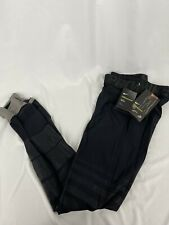 Nike Pro Hyperrecovery Compression Tights Size 3xl Tall Black 812988-010