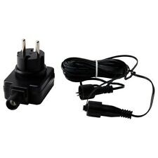 Ikea Skruv Transformer with Cord 5m 6W Black 002.828.63 - NEW EU plug