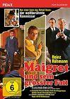 Maigret und sein größter Fall * DVD Film mit Heinz Rühmann Krimi Pidax Neu